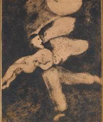 """Rilke Part 2 Sonnet 1 """"Atmen"""""""