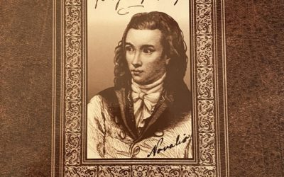 Book Review: The Birth of Novalis