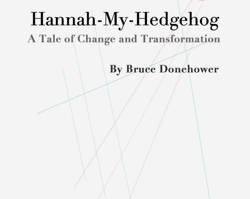 Hannah-My-Hedgehog